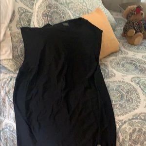 Nautica men's sleeveless shirt